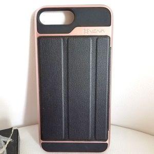 Vena iPhones 7 Plus / 8 Plus  Rose Gold Phone Case